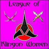 Klingon women Polos