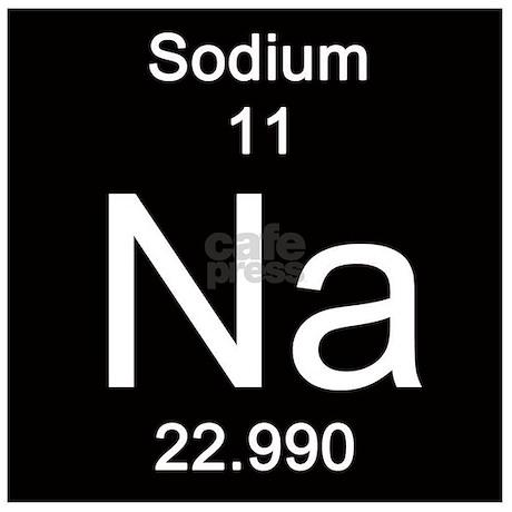 Sodium periodic table symbol view symbol urtaz Choice Image