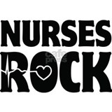 Nurse rocks Pajamas & Loungewear