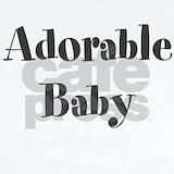 Adorable baby Baby Bodysuits