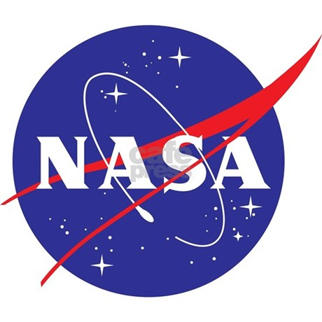 moving lights nasa logo - photo #11