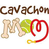 Cavachon Pajamas & Loungewear