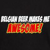 Belgium beer T-shirts