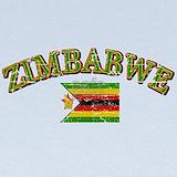 Zimbabwe Baby Hats