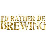 I brew beer Pajamas & Loungewear