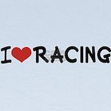 Racing Baby Hats