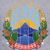 Macedonia Sweatshirts & Hoodies
