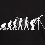 Astronomy T-shirts
