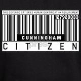 Cunningham Sweatshirts & Hoodies