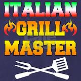 Bbq italian Aprons