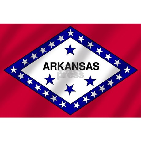Arkansas state flag mug by culturegraphics for Arkansas state flag coloring page