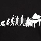 Piano T-shirts