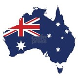 Australia Aprons