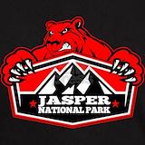 Jasper national park T-shirts