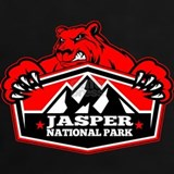 Jasper national park T-shirts