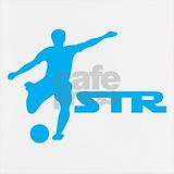 Strskillschool soccer football skills freestyle yo Sweatshirts & Hoodies
