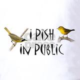 Bird watching Polos