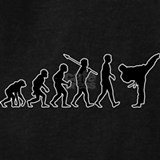 Evolution karate Sweatshirts & Hoodies