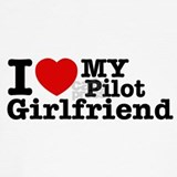 Pilot girlfriend Underwear & Panties