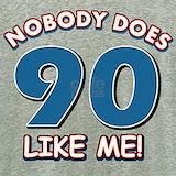 90th birthday Pajamas & Loungewear