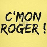 Federer Tank Tops