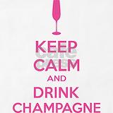 Champagne Aprons