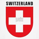 Swiss flag Underwear & Panties