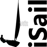 Sailing Wall Decals