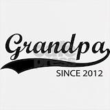 Grandfather 2012 Sweatshirts & Hoodies