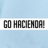 City of go hacienda Baby Bodysuits