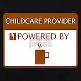 Childcare T-shirts