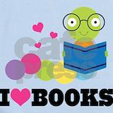 Books Baby Bodysuits