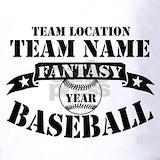 Fantasy baseball Polos