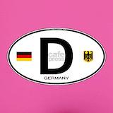 German flag Underwear