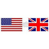 British american Baby Hats