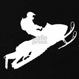 Snowmobiling T-shirts