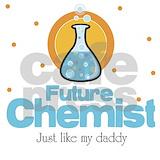 Chemistry teacher Baby Bodysuits