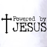 Powered by jesus Polos