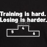 Motivational sports T-shirts