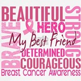 Cancer best friend Maternity