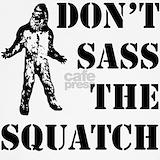 Sasquatch Underwear