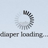 Diaper loading please wait Baby Hats