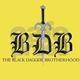 Black dagger brotherhood Aprons
