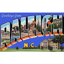 Vintage Raleigh Car Accessories Auto Stickers License