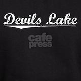 Devils lake Sweatshirts & Hoodies