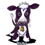 Cow Pajamas & Loungewear