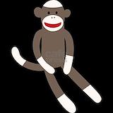 Monkey Pajamas & Loungewear