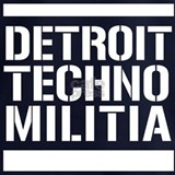 Detroit techno militia Sweatshirts & Hoodies