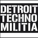 Detroit techno militia Sweatshirts & Hoodies