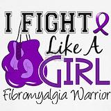 Fibromyalgia Tank Tops
